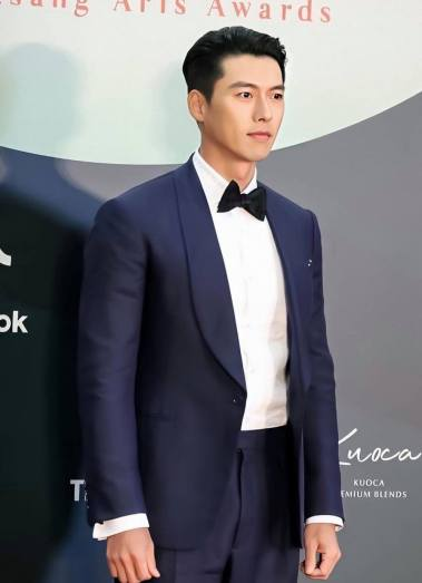Hyun Bin in Ralph Lauren Spring 2020 Menswear-3