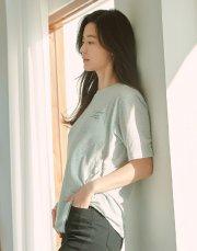 Jeon Ji-hyeon for GIORDANO Spring 2020 Campaign-2