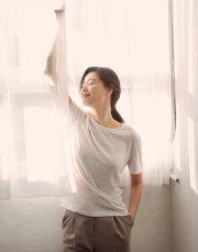 Jeon Ji-hyeon for GIORDANO Spring 2020 Campaign-5
