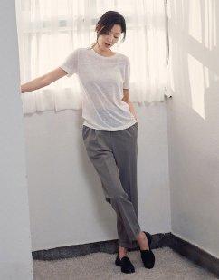 Jeon Ji-hyeon for GIORDANO Spring 2020 Campaign-6