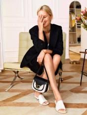 Karolina Kurkova for My Tod's Closet Spring Summer 2020-3
