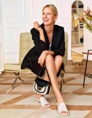 Karolina Kurkova for My Tod's Closet Spring Summer 2020-8