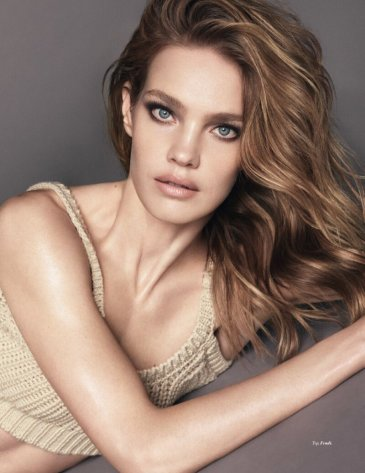 Natalia Vodianova Vogue Hong Kong June 2020-1