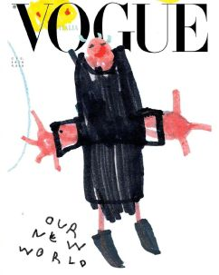Vogue Italia June 2020 Cover-6