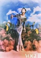 Zhou Dong Yu for Vogue China July 2020-10