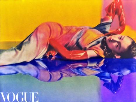 Zhou Dong Yu for Vogue China July 2020-6