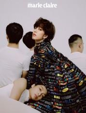 Annie Chen Marie Claire Taiwan July 2020-9