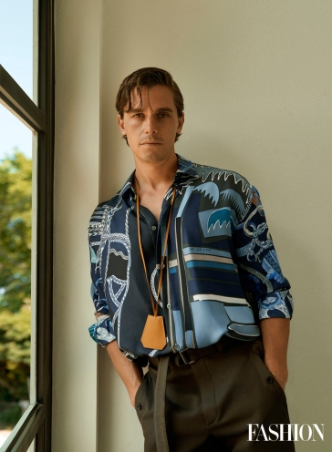 Antoni Porowski Fashion Magazine Summer 2020-8