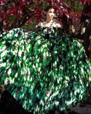 Carolina Herrera Family Isolation Portfolio Series by Erik Madigan Heck-2
