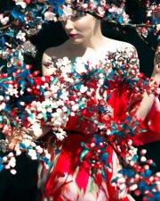 Carolina Herrera Family Isolation Portfolio Series by Erik Madigan Heck-8