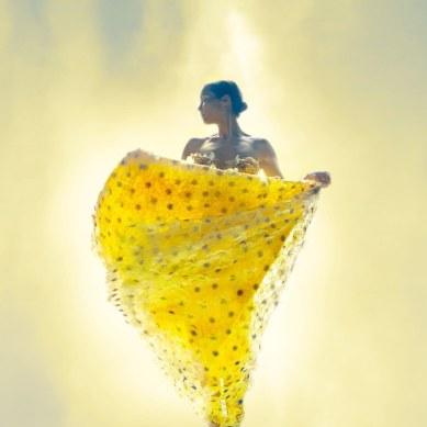 Carolina Herrera Family Isolation Portfolio Series by Erik Madigan Heck-9