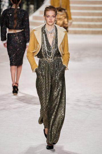 Chanel Pre-Fall 2020