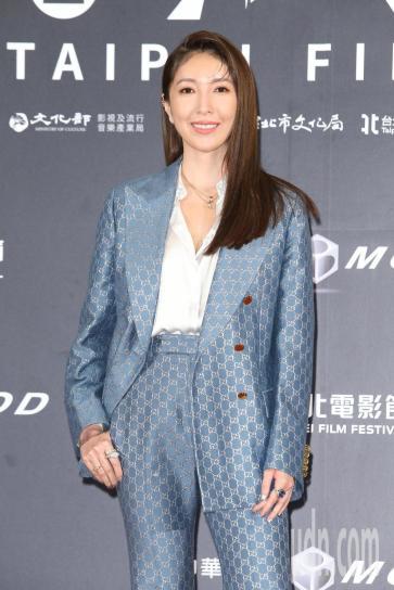 Cheryl Yang in Gucci Pre-Fall 2020-4