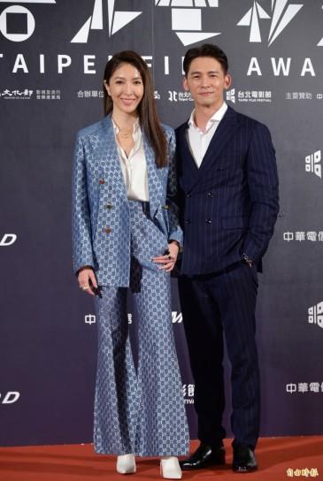 Cheryl Yang in Gucci Pre-Fall 2020-5