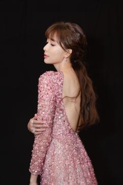 Chi-ling Lin in Valentino Pre-Fall 2020-5