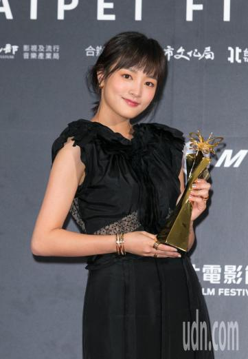 Gingle Wang in Jason Wu Spring 2020-4