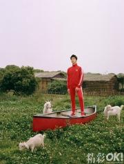 Greg Han for OK Magazine China June 2020-12