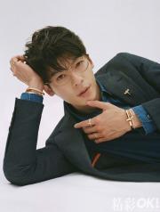 Greg Han for OK Magazine China June 2020-5