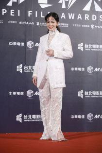 Joanne Tseng in MSGM-1