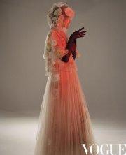 Natalia Vodianova for Vogue China August 2020-10