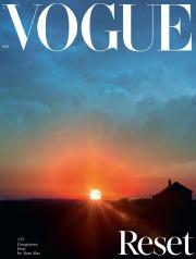 Reset X Vogue UK August 2020-2