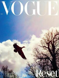 Reset X Vogue UK August 2020-5