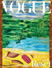 Reset X Vogue UK August 2020-9