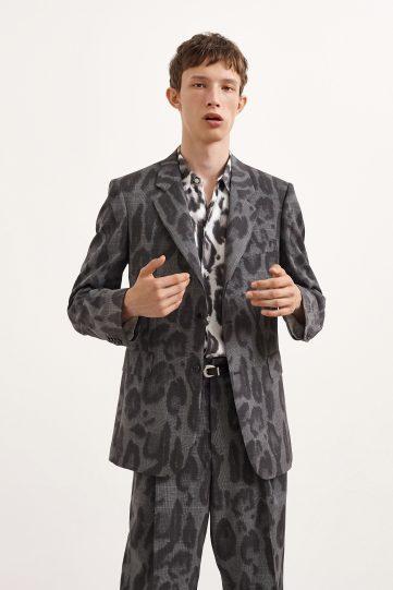 Stella McCartney Spring 2020 Menswear
