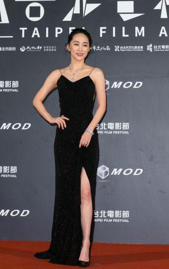 Wu Ke-Xi in LinLi Boutique-5