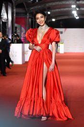 Cheryl Yang in Antoine Kareh Couture-2