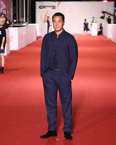 Joseph Chang in Giorgio Armani Spring 2020 Menswear-1