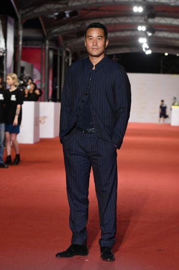Joseph Chang in Giorgio Armani Spring 2020 Menswear-2
