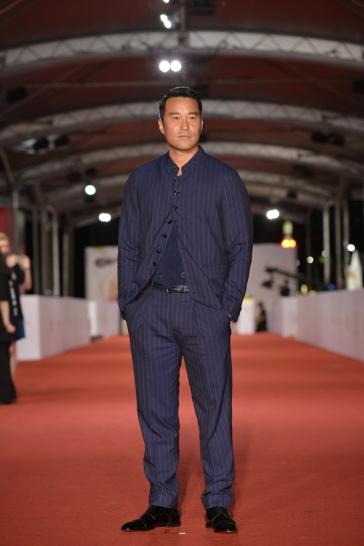 Joseph Chang in Giorgio Armani Spring 2020 Menswear-3